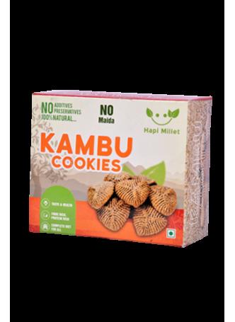 Kambu Cookies - 150 Gms