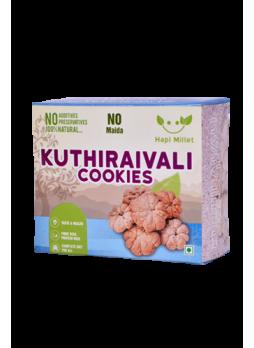 Kuthiraivali Cookies - 125Gms