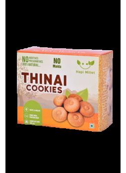 Thinai Cookies - 125Gms