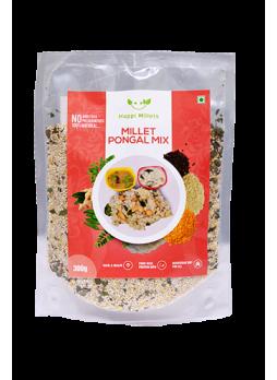 Millet Pongal Mix -300Gms