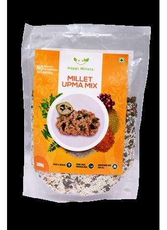 Millet Upma Mix -300Gms