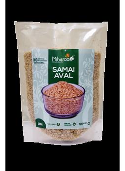 Samai Aval -250Gms