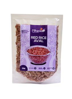 Red Rice Aval -250Gms