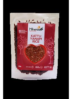 Kattuyanam Rice -250Gms
