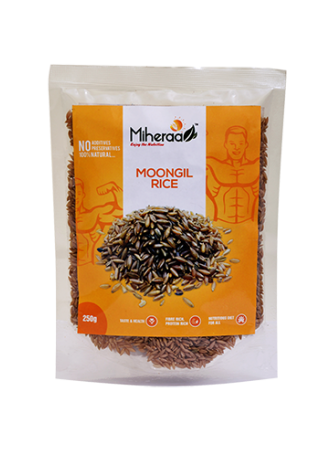Moongil Rice -250Gms