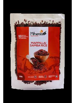 Mappillai Samba Rice -250Gms