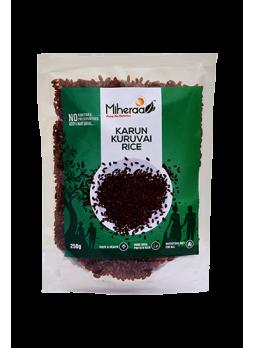 Karun Kuruvai Rice -250Gms